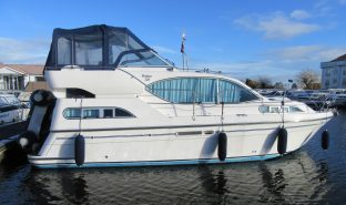Boats For Sale - Waterside Marine Sales