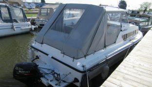 Shetland 4 +2 - Nautilas - 6 Berth Inland Cruiser