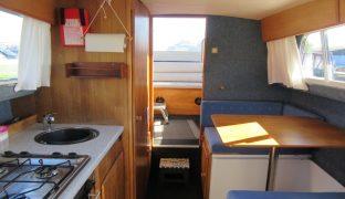Viking 20 - Wookie - 4 Berth Inland Cruiser