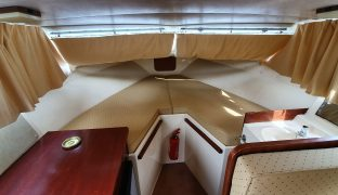Bounty 27 - Tiddlers Dream - 4 Berth Inland Cruiser