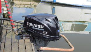 Narrow Boat - Catbells - 4 Berth Inland Cruiser