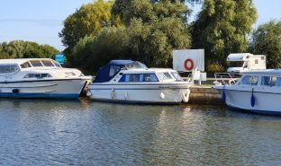 Viking 20 - Alarene - 4 Berth Boat