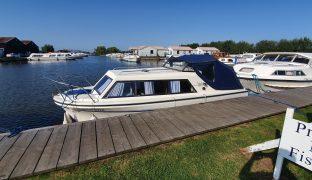 Viking 20 - Alarene - 4 Berth Boat