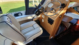 Viking 20 - Amberley - 4 Berth Motor Cruiser
