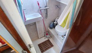 Aquafibre 33 - Snaffles - 6 Berth Inland Cruiser