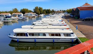 Ex-Hire Boats Forsale