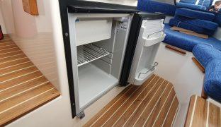 Bella 703 - Annabella - 3 Berth Boat