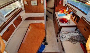 Snapdragon 747 - Bonnie - 5 Berth Sailing Boat