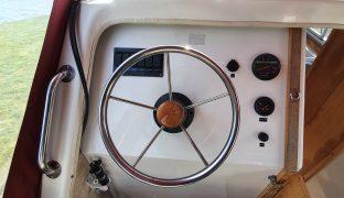 Shetland 4+2 - Daydreamer - 4 Berth Motor Boat