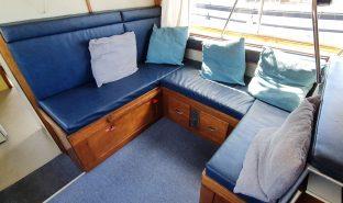 Bourne 35 - More Folly - 6 Berth Broads Cruiser