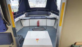 Trusty 21 - Mia - 2 Berth Fishing Boat