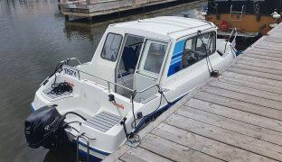 RYDS 510MC - Tranquillo - 4 Berth Motor Boat