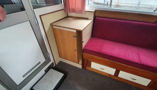 DC 30 - Boudicca - 4 Berth Inland Cruiser