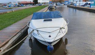 Rinker 202 Festiva - Jessica  - Day Boat