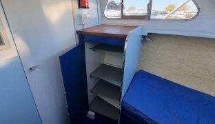 Elysian 27 - Aeonian - 4 Berth Inland Cruiser