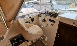 Fairline 29 Aft Cabin - The Answer - Inland Cruiser