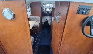 Freeman - My Way - 3 Berth Inland Cruiser