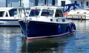 Duchy 27 - Salix - Motor Yacht