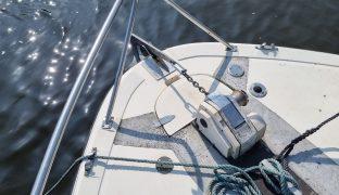 Fairline Phantom 32 - Aramanda  - 7 Berth Seagoing Cruiser