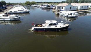 Duchy 27 - Salix - 2 Berth Motor Yacht