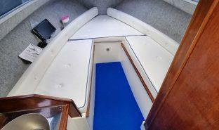 Dolphin 19 - So Wot - 4 Berth River Cruiser